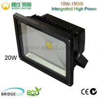20W Waterproof 12 volt LED Flood Lighting, IP65 LED Flood Light 12V with CE C-Tick