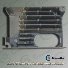 China Manufacturer Frequency Converter Aluminium Radiator Cowl
