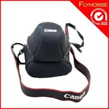Cute Caden Camouflage Waterproof Dslr Neoprene Camera Bag