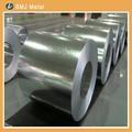 por inmersión en caliente bobinas de acero galvanizado jis g 3302 lentejuela cero chormated y engrasado