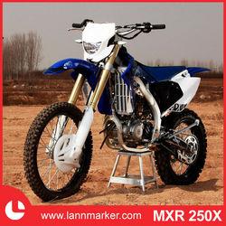 Chinese dirt bike 250cc