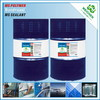 transparent glue for pvc polyester