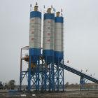 HZS90 ready mixed concrete plant, batching plant, cement plant