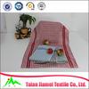 importers wholesale 100 cotton cheap custom tea towel