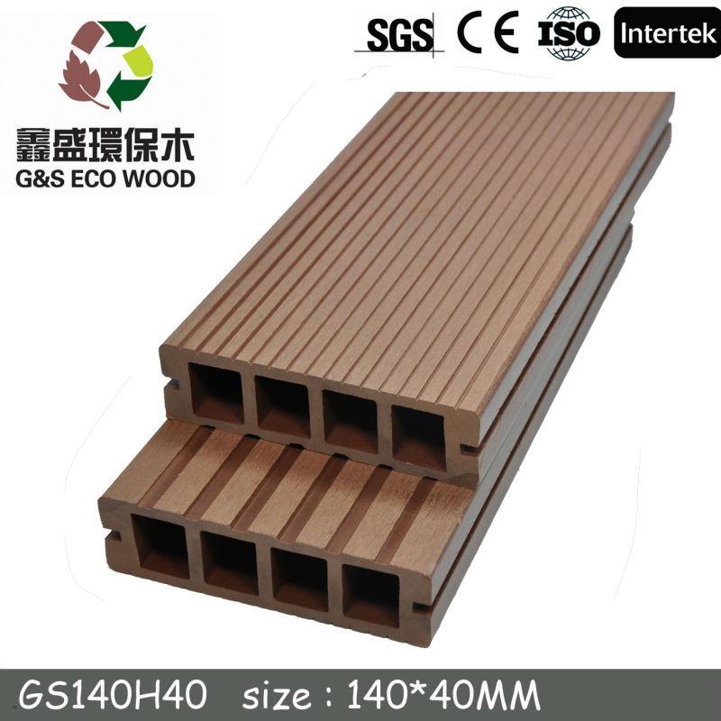 Plein air d 39 ing nierie plancher composite bois plastique for Plancher exterieur plastique