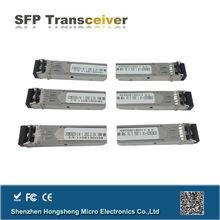 Compatible hp RoHs certificate single fiber 1310nm 70km module transceiver