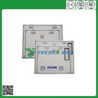 YSX1707 hot sale price x ray film cassette