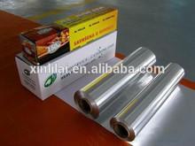 composited aluminium foil paper roll, aluminium foil paper roll, aluminium foil paper