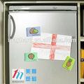 adesivo magnetico per frigorifero