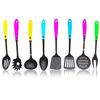 SYN-004B Non-stick fry pan Nylon Kitchen Tools