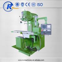 XLK5032CL low cost cnc milling machine