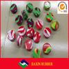 2014 newst design Hot sale different size colors Silicone Oil Smoke Box