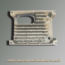 ADC-12 Frequency Converter Aluminium Radiator Cowl