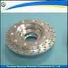 CNC Machine Services , industrial machine parts