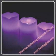 Blinky craft led candle