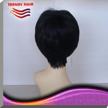 Synthetic Mustache Wig GX10-096