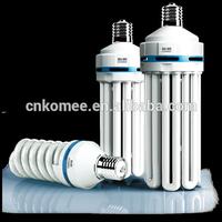 High Quality 8000 hours Plant Growing Lighting CFL lamp 8U-200W