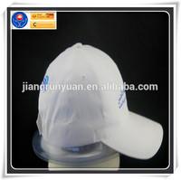 2014 Small MOQ Multi-colors promotional 6 panel custom Baseball Cap