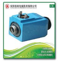vickers hydraulic solenoid valve