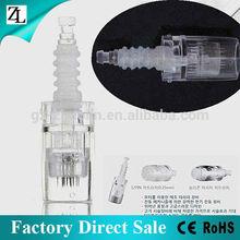 ZL Factory Direct Sale Rechangeable Electric Micro Needle Machine Dermapen Needles