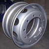 22.5x8.25 high quality steel truck wheel ,truck steel wheel,truck rim