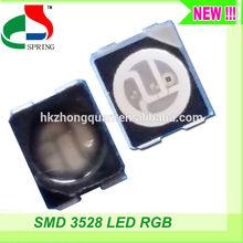 excalibur electronics 3528rgb smd led lighting sources