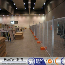 AS4687-2007 factory temporary fence products