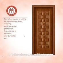 Low price high strength melamine door sheet