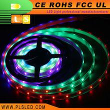 Flex RGB Digital Magic Dream Color led tape light installation