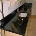absolut melhor granito preto bancada da cozinha em granito bancada