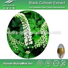 Cimicifuga Racemosa Extract,Actaea Racemosa Extract, Black Cohosh P.E.