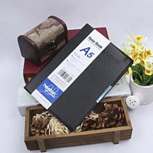 Handmade cardboard foldable notebook desk