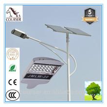 alibaba golden supplier solar street light parts high power high illumination