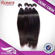 Aaaaaa 100% Full Cuticle Heathy Ends Model Model Hair Fashion