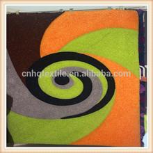 Modern 3d carpet in carpet design carpets for living room made in China