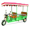 powerful&useful electric Rickshaw for India