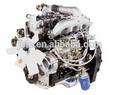 4- cilindro 4100qbz-2 yunnei diesel montagem de motores com turbo e motores diesel peças