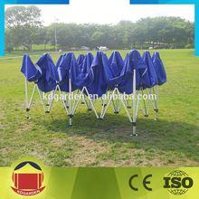 Grill Gazebo 40 Hex Alu Folding Tent