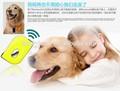 Bluetooth schlüsselfinder locator zwei-wege- Suche unterstützt samsung und iphone