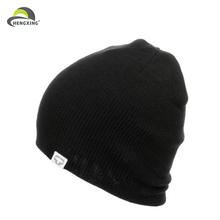 Oversize Unisex Knit Beanie Hat Men Women Winter Slouch Baggy Hat
