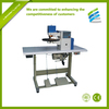 Automatic leather folding machine for shoes, belt, wallet, leather bag