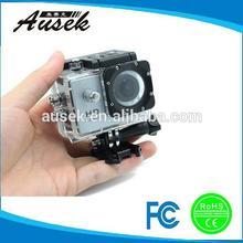 1.5inch 12M camera sport waterproof 1080P OEM underwater