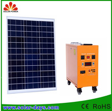 Hot Sales off grid Solar Panel System for Home use