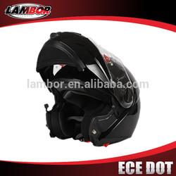 2014 New designs flip up helmet modular helmet