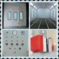 auto a buon mercato btd7500 cabina di verniciatura forno autoveicoli utilizzati strumenti per la vendita vernice camera