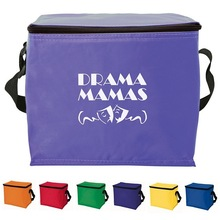 Promotional Cheap Custom Portable Cooler Bag
