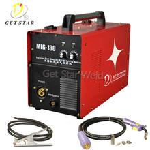 INVERTER MIG/MMA WELDING MACHINE/EQUIPMENT MAG-130 welder