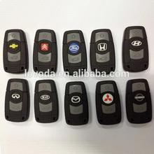 christmas gadget promotional mechanical car key shape usb flash drive 3.0/usb/cheap usb flash drive LFN-219
