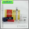 smokjoy 2014 grosso novo vaporizador caneta bluetooth vamov5 ecig