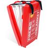 Hot sale! anti fire blanket EN1869:1997